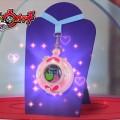 ついに!フミちゃんの妖怪ウォッチがアニメに登場?まるで魔法少女なTVCMも開始!