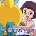 「USAピョン」アニメ初登場は7/10!脚本は日野社長が担当!!