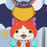 【6月6日(金)】おはスタ・きょうの妖怪 – ヒキコウモリの紹介