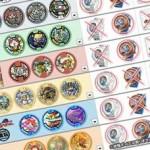 妖怪メダルの対応ウォッチと対応ゲームをわかりやすく公開中