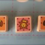 「大きな森のどうぶつしょうぎ」は本将棋と同じルールで遊べます!
