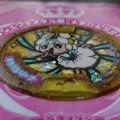 レジェンド召喚!ネタバレリーナの妖怪メダルが届きました!!