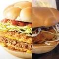 【見本と実物】マクドナルドのジャパンバーガー ビーフメンチを検証してみた